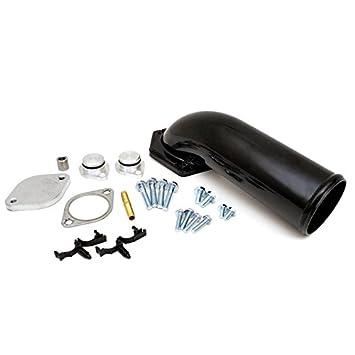 XDP Ford 6 4L EGR Delete Kit with Intake Elbow, EGR Valves - Amazon