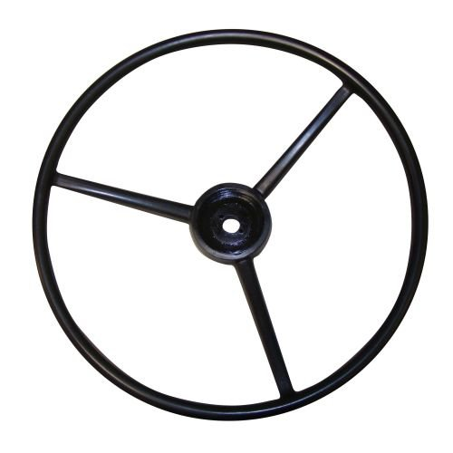 Complete Tractor 1704-1015 Steering Wheel 18'' For Case International Harvester by Complete Tractor