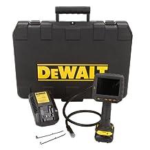 (DCT410S1) 12-Volt Max Li-Ion Cordless 17mm Inspection Camera Kit