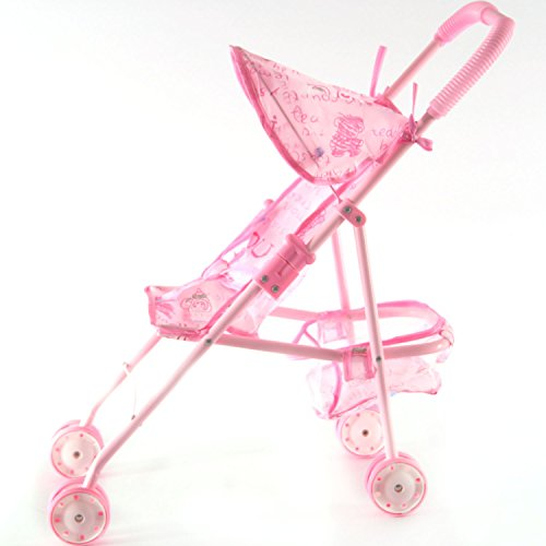 4 Wheel Baby Prams - 6