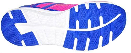 Run-Zapatillas oz Pro 7V/L Jr BLUE DARK/ PINK