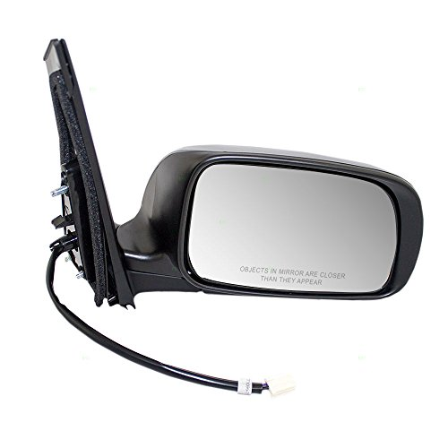 Passengers Power Side View Mirror Heated Replacement for Toyota 87910-47101 AutoAndArt