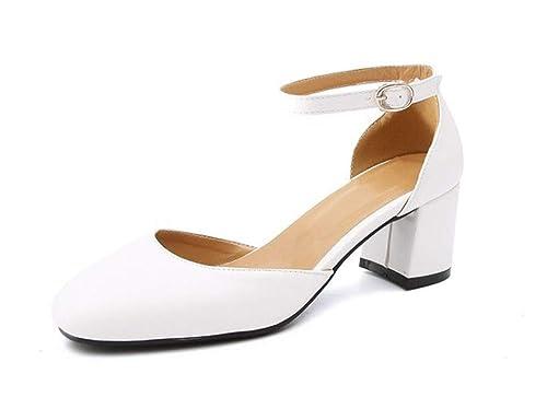 pas cher pour réduction date de sortie nouveaux produits chauds Chaussures Sandales Eté Soirée,Talon Confortable, Sandales ...