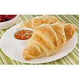 Best Brands Petite Croissant, 1 Ounce -- 300 per case.