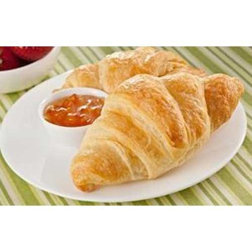 Best Brands Petite Croissant, 1 Ounce -- 300 per case. by CSM Bakery