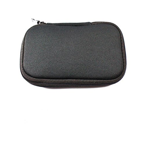 UPC 534166721078, 2.5 Portable HDD Hard Disk Drive Memory Foam Case