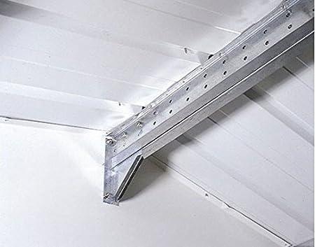Gardiun KIS12909 Caseta Metalica Buckingham, M: Amazon.es: Deportes y aire libre