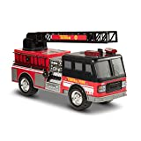 Tonka Mighty Motorized Fire Truck