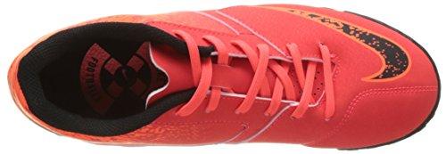 de Black Crimson Chaussures Hyper Brt Orange Crimson Homme Bombax Football NIKE TF 4qw174t