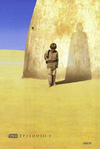 Star Wars: Episode I - The Phantom Menace - Authentic Original 27