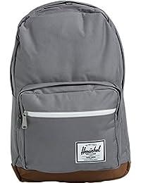Herschel Supply Co. Pop Quiz, Grey, One Size