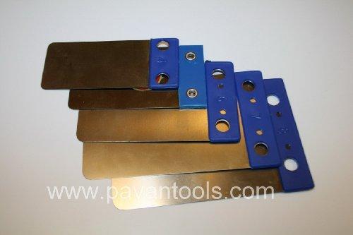 4 piece spatula set - 3