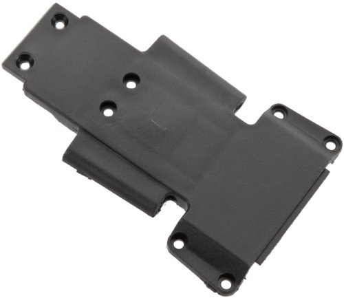 Duratrax Rear Chassis Plate Evader EXT