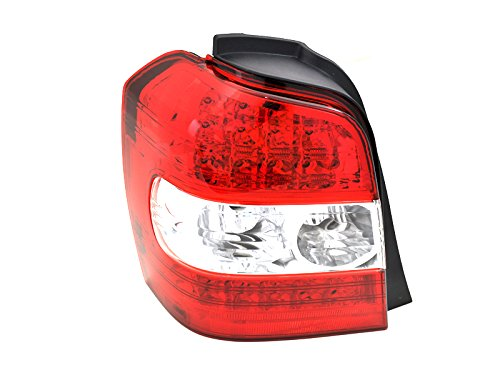 Hybrid Led Tail Lights - 9