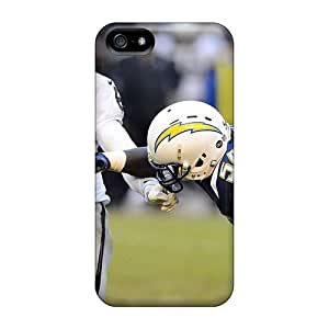 New Style PC For SamSung Note 2 Phone Case Cover Protective - San Diego Chargers Games