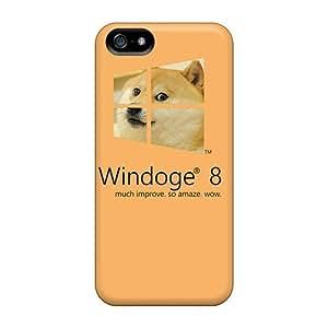 Premium [vDRERwB2729jTSCY]windoge 8 Case For Iphone 5/5s- Eco-friendly Packaging by icecream design
