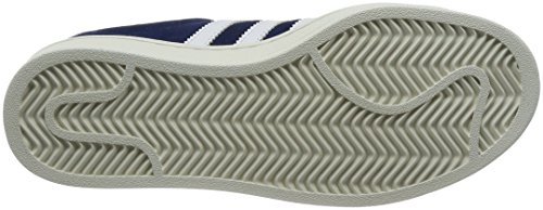 Chalk Shoes Campus White Blue Dark Men Adidas E0xn6wqOBX