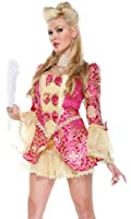 Forplay Desirable Debutante Large/X-Large Adult Costume