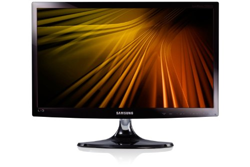 Samsung T23B350 23 Inch Widescreen Led Tv/Monitor With Digital Tv Tuner - Gloss Black (Full 1080P, Dolby Digital +, Hdmi, Vga, Usb, Scart)