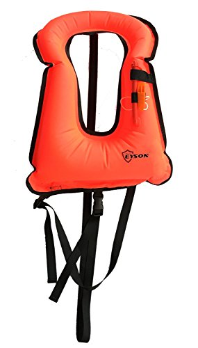 Eyson Snorkeling Diving Swimming Inflatable