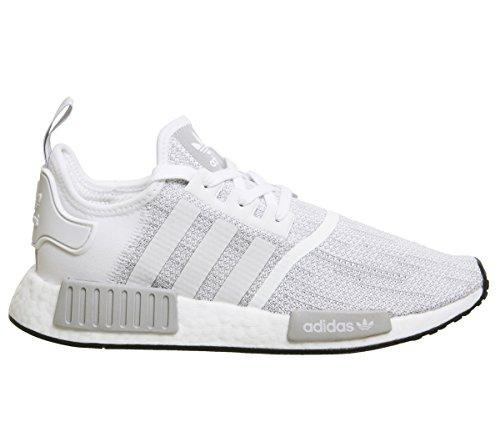 Blanc Fitness De ftwbla gridos ftwbla Homme r1 000 Adidas Nmd Chaussures Tnq41IxYU