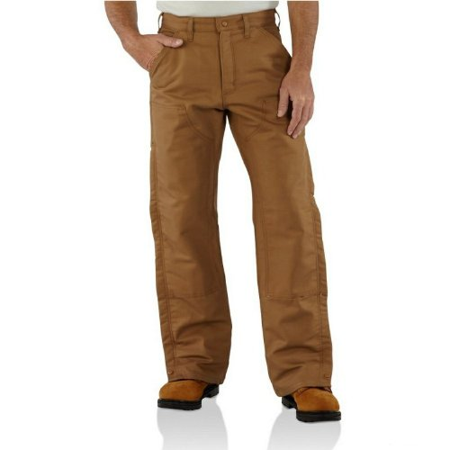 fr quilt lined pants - 1