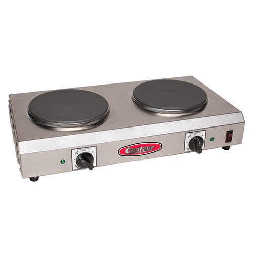 Amazon.com: Restaurante Central cdr-2cen Electric Countertop ...