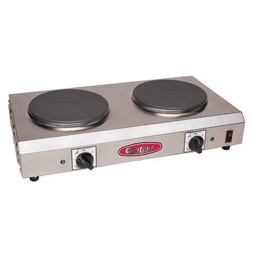 Amazon.com: Restaurante Central cdr-2cen Electric Countertop ...
