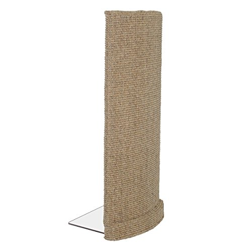 'Duchess of Sofa-Savers' Cat Scratching Post & Couch-Corner / Furniture Protector by CatTrees 41YqOEgiaXL