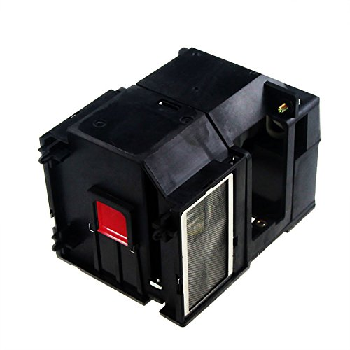 KAIWEIDI SP-LAMP-021 Replacement Projector Lamp for INFOCUS LS4805 SP4805,Knoll HD102 Projectors