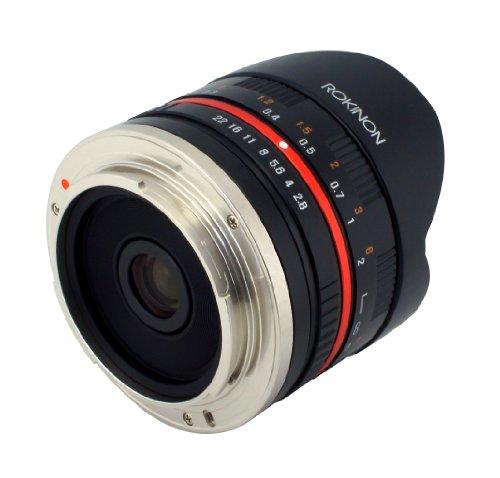 Buy fisheye digital camera