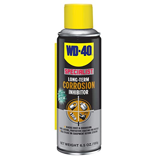 WD40 300035 Specialist Corrosion