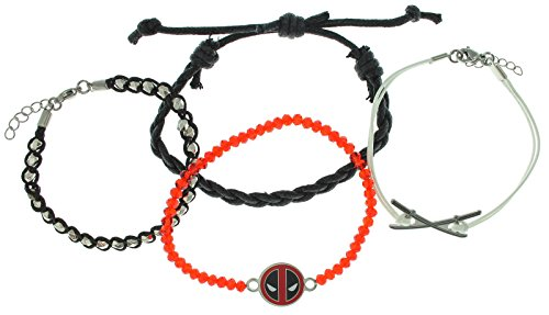 Marvel Deadpool Swords Arm Party Bracelet