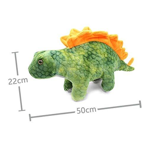 Dinosaur Plush Toys Hobbies | Kawaii Tyrannosaurus Rex Plush Dolls | Stuffed Toys for Children from Costop