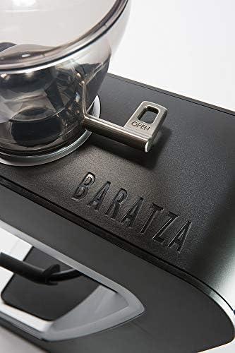 Amazon.com: Baratza Sette 270 W, cafetera, con contenedor ...