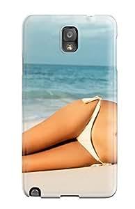 Cute High Quality Galaxy Note 3 Maria Sharapova Case