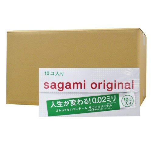サガミオリジナル002 10個入×36箱   B07PFTS1CJ