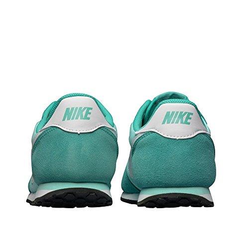 Nike Damen Wmns Genicco Laufschuhe Türkis