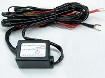41YqRPk8UEL._SX355_ amazon com zeez drl daytime running light (drl) automatic,Wiring Aftermarket Daytime Running Lamps