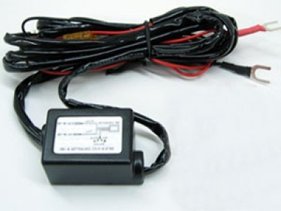 ZEEZ DRL - Daytime Running Light (DRL) Automatic Control On/Off Switch Relay Harness