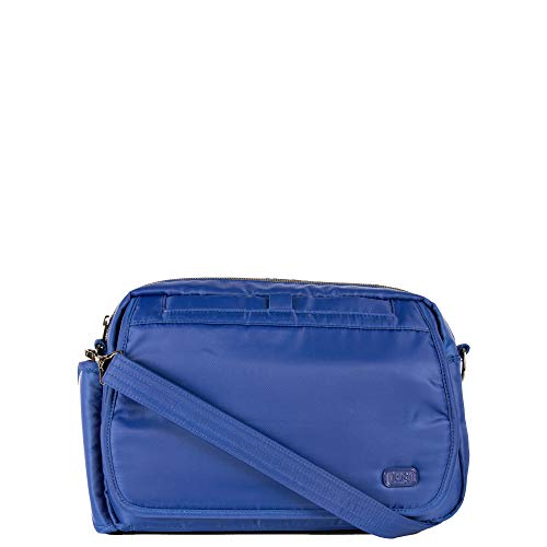ossbody Bag, Cobalt Blue Cross Body, One Size ()