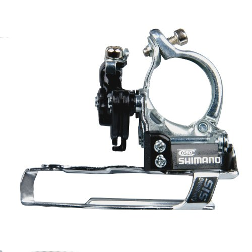 Shimano Umwerfer, Dual Pull, 42 Zähne