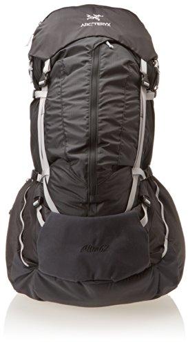 Arc'teryx Altra 62 LT Backpack - Women's Carbon Copy Regular/Tall