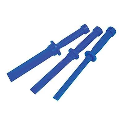 Lisle 81200 Plastic Chisel Scraper Set: Automotive