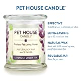 One Fur All 100% Natural Soy Wax Candle, 20