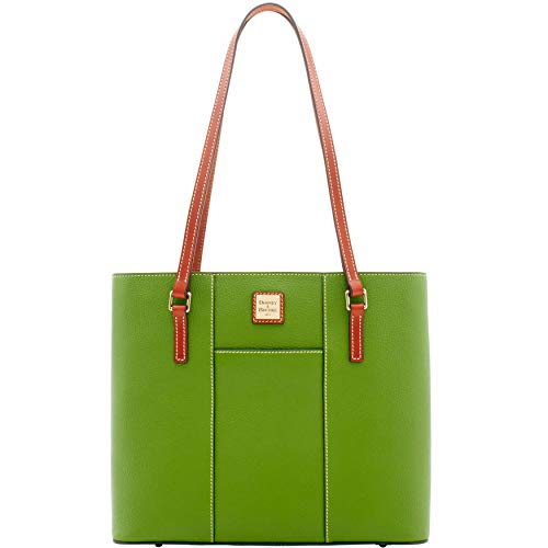 Dooney & Bourke Pebble Grain Lexington Shopper Tote (Dooney Bourke Lexington)
