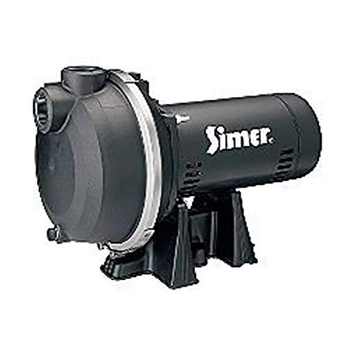 Simer 3420P 2 HP Spinkler System Pump ()