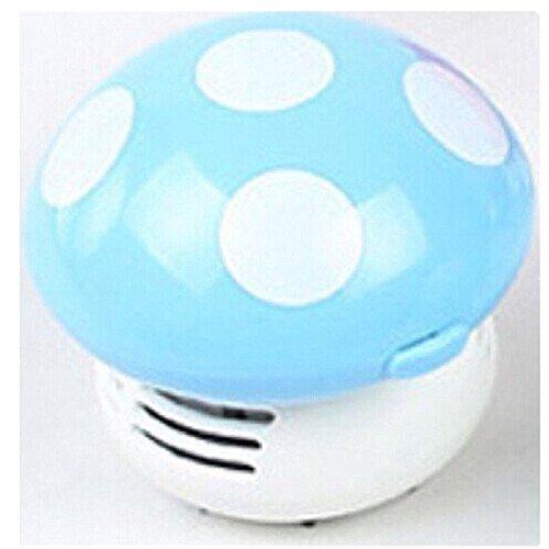 discoGoods-Mushroom-Shaped-Portable-Corner-Desk-Table-Top-Vacuum-Cleaner-Mini-Cute-Vacuum-Cleaner-Dust-Sweeper