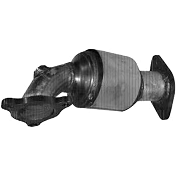 Cherry Bomb 652656 Federal XL Direct Fit Catalytic Converter