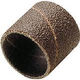 Dremel 445 1/2' 240 grit sanding band, 6 Pack